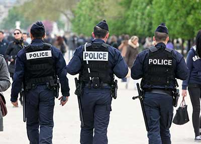 L'utilisation du Flash-Ball dans la police fait polémique