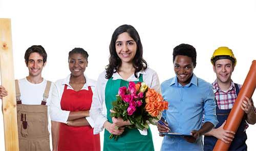 garanties jeunes insertion professionnelle