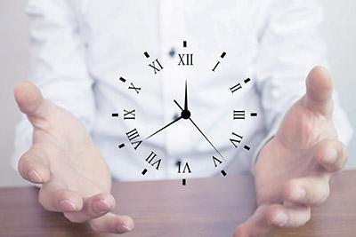 Fonction publique : 1 607 heures de travail annuelles