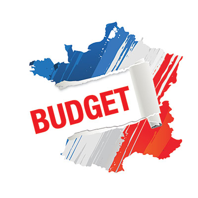 retour sur les orientations 2019 du budget de l'Etat
