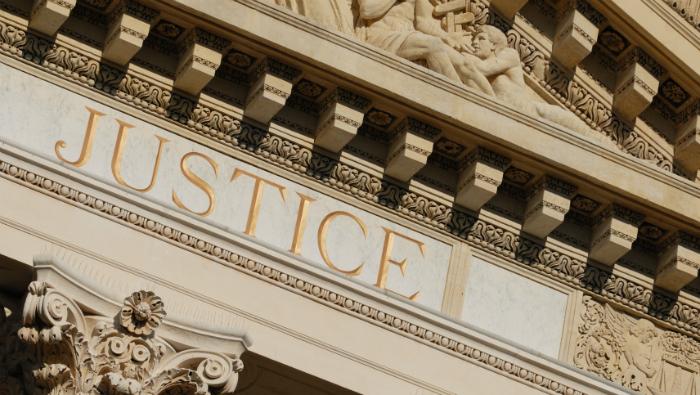 palais de justice Paris France
