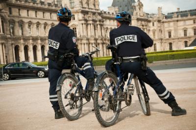 La ville de Paris et sa sécurité intérieure