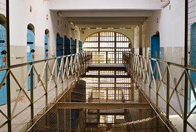Plan prison : des mesures pour désengorger les prisons