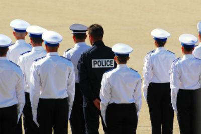La direction centrale de la sécurité publique : DCSP