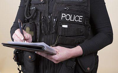 La police nationale recrute en 2019