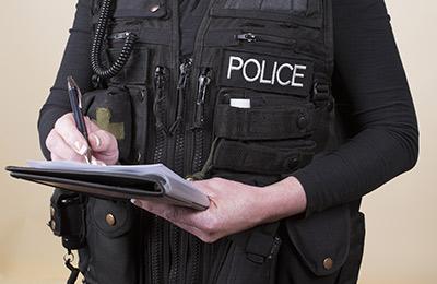 Recrutement de 200 officiers de police en 2019