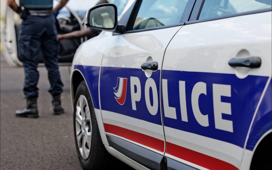 Devenir Policier aux frontières (PAF)