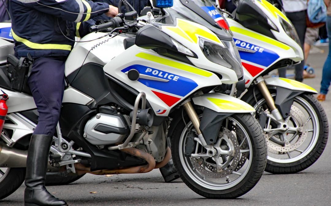 Devenir Policier à la brigade motocycliste