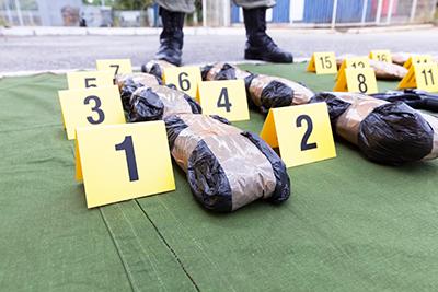 Devenir Policier en brigade des stupéfiants