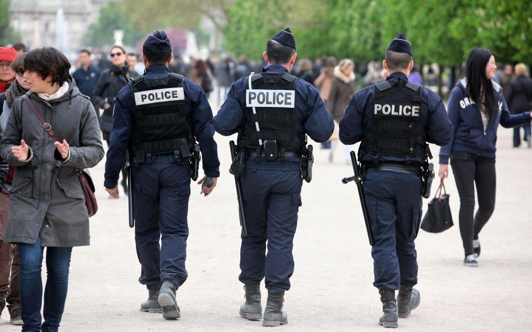 Devenir Policier judiciaire