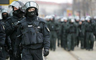 Quel est le rôle de la préfecture de police lors des manifestations des « Gilets Jaunes » ?