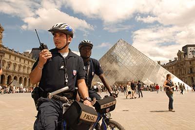 Gardiens de la paix : des postes supplémentaires