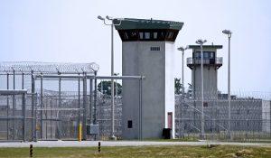 prison - guard tower