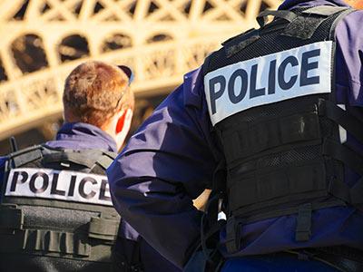 Êtes-vous fait pour devenir policier ?