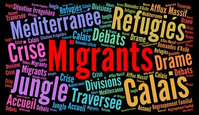 Le projet de loi sur le droit d'asile et l'immigration