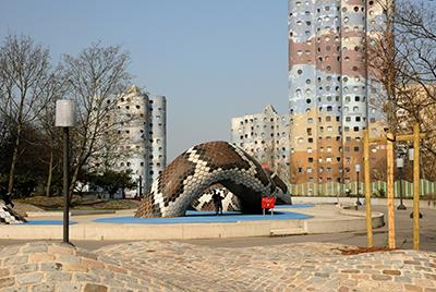 Cohésion urbaine : la mise en œuvre du pacte de Dijon