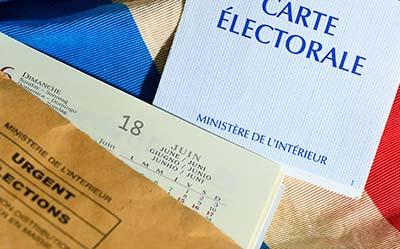 La réforme des listes électorales prend effet au 1er janvier