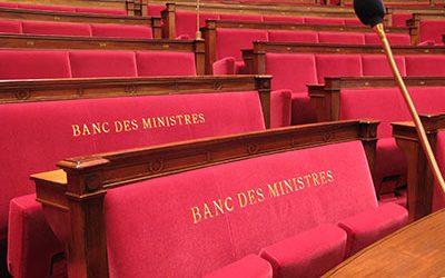 Remaniement ministériel : le nouveau Gouvernement est en place !