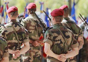 Retour Service Militaire