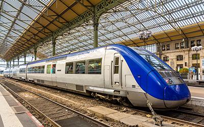 Réforme SNCF et droit de grève