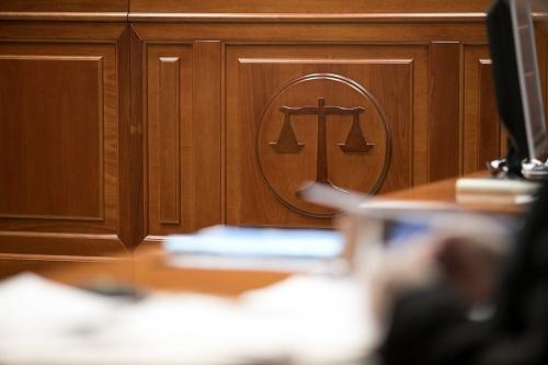 Système judiciaire et crise sanitaire