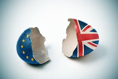 Brexit : tourments dans la procédure de divorce