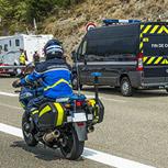 Epreuves concours gendarme